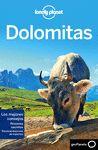 DOLOMITAS LONELY PLANET