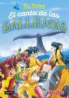 CANTO DE LAS BALLENAS EL