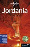 JORDANIA LONELY PLANET