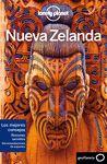 NUEVA ZELANDA LONELY PLANET