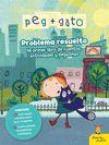 PEG + GATO PROBLEMA RESUELTO