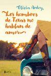 HOMBRES DE TEXAS NO HABLAN DE AMOR LOS