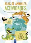 ATLAS DE ANIMALES ACTIVIDADES