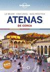 ATENAS DE CERCA LONELY PLANET