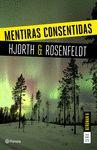 MENTIRAS CONSENTIDAS SERIE BERGMAN 6