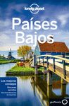 PAISES BAJOS LONELY PLANET