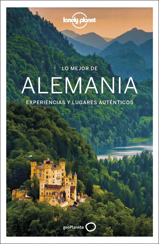 LO MEJOR DE ALEMANIA LONELY PLANET
