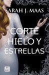 UNA CORTE DE HIELO Y ESTRELLAS