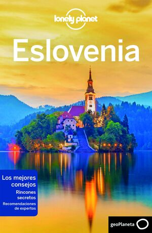 ESLOVENIA LONELY PLANET