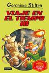 GERONIMO STILTON VIAJE EN EL TIEMPO 10