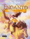 TS-ENCANTO 4. EL ENIGMA DEL FUEGO