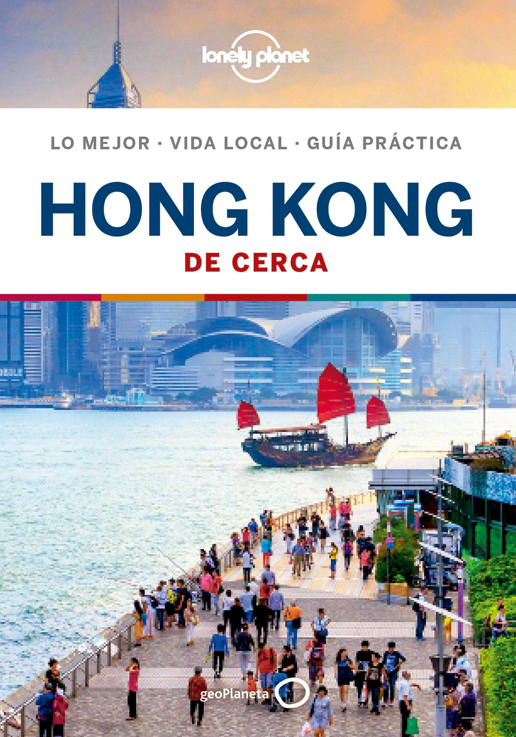 HONG KONG DE CERCA 2