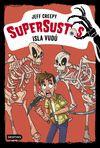 SUPERSUSTOS 8 ISLA VUDU