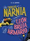 CRONICAS DE NARNIA LEON LA BRUJA Y EL ARMARIO