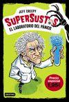SUPERSUSTOS 1 EL LABORATORIO DEL PANICO