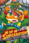 GERONIMO STILÑTON 52 NO SOY UN SUPERRATON