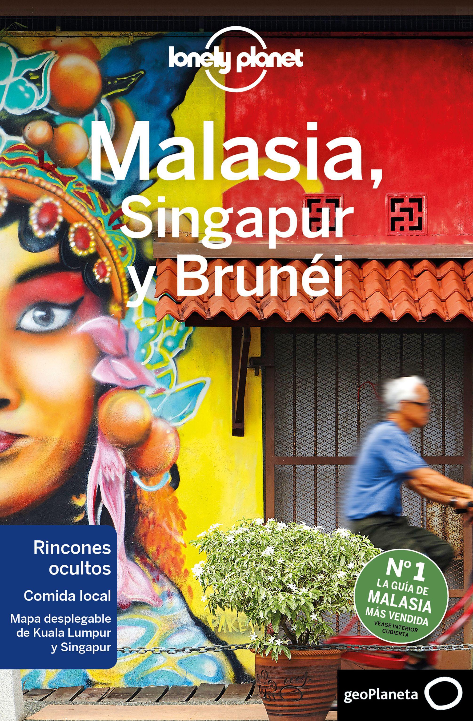 MALASIA SINGAPUR Y BRUNEI
