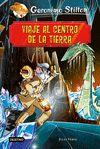 GERONIMO STILTON VIAJE AL CENTRO DE LA TIERRA