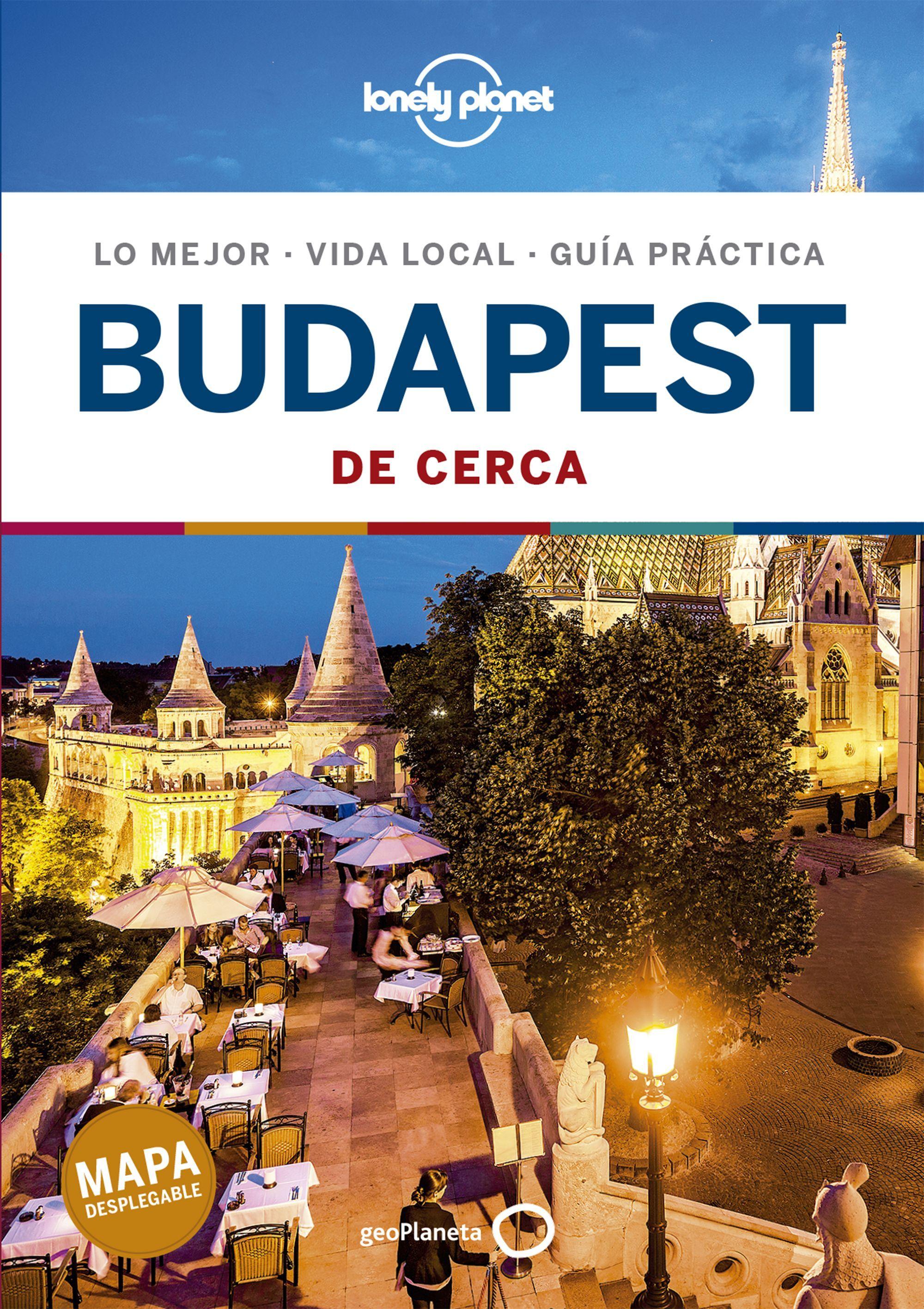 BUDAPEST DE CERCA