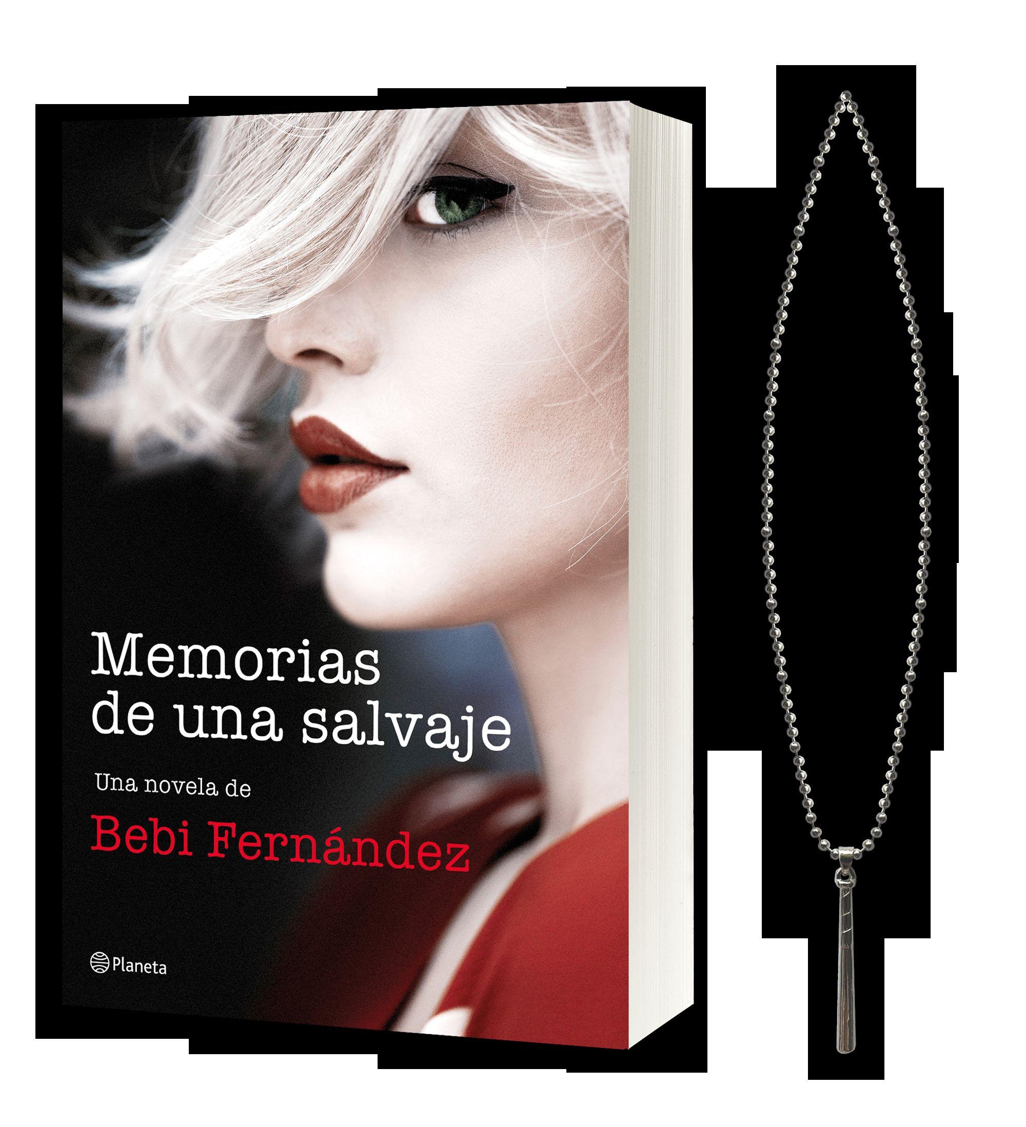 MEMORIAS DE UNA SALVAJE PACK