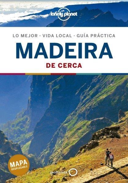 MADEIRA DE CERCA