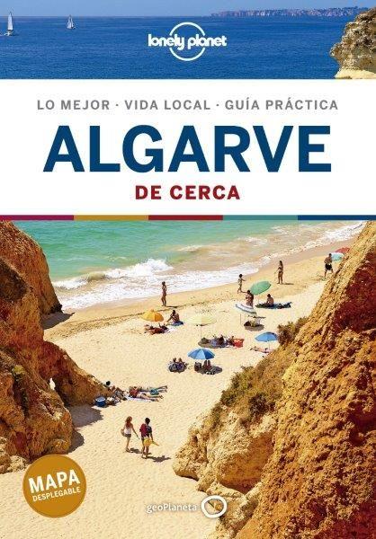 ALGARVE DE CERCA