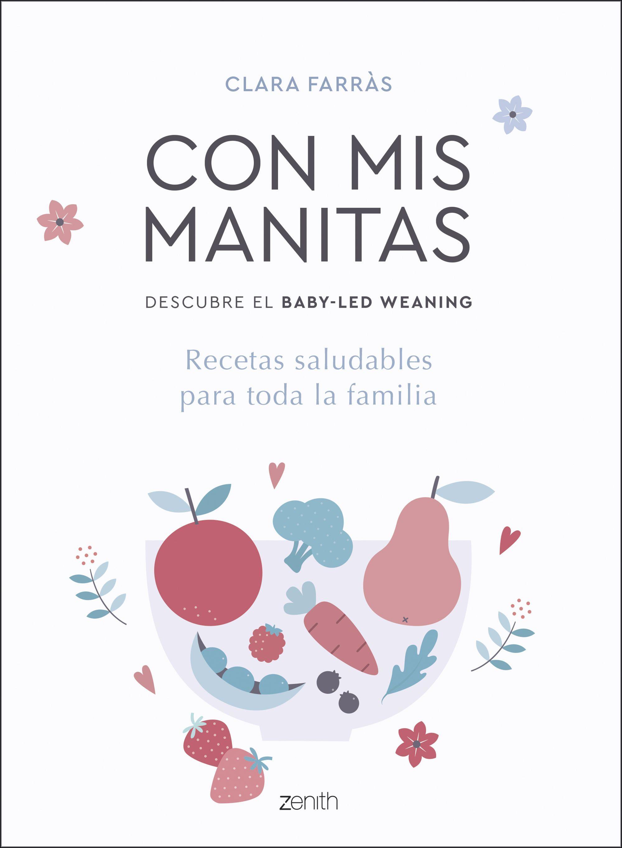 CON MIS MANITAS