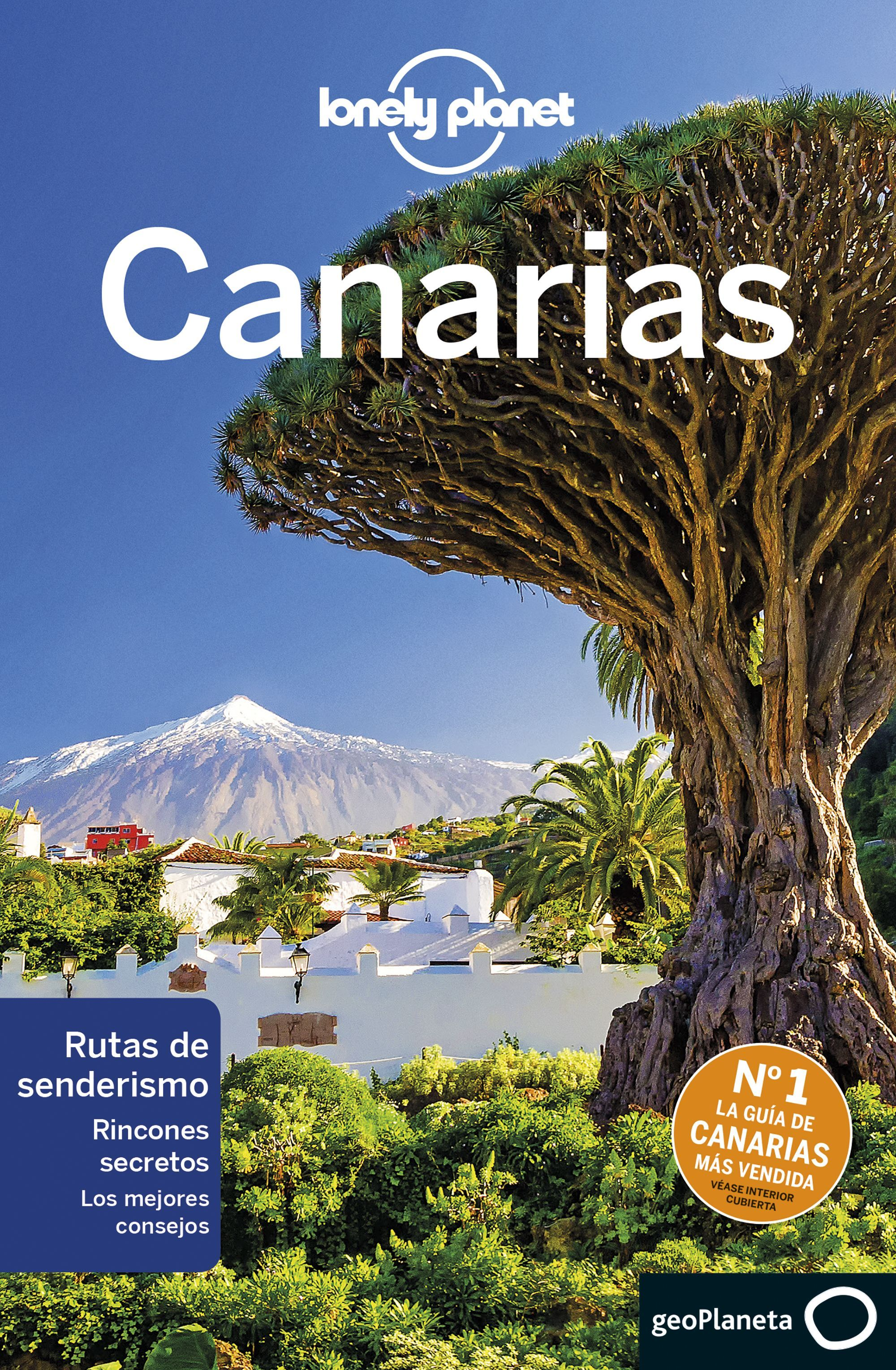 CANARIAS LONELY PLANET