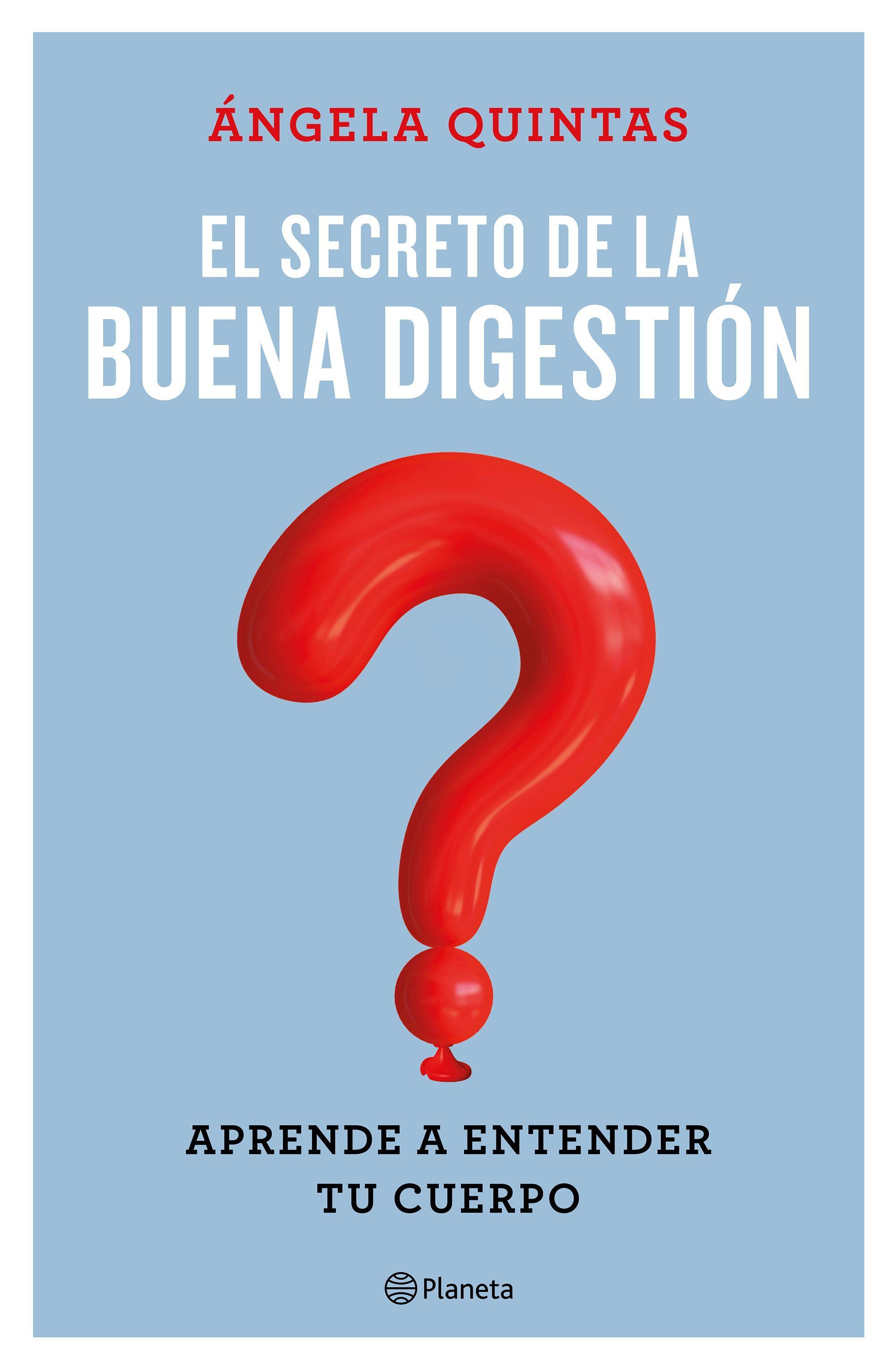 SECRETO DE LA BUENA DIGESTIÓN EL