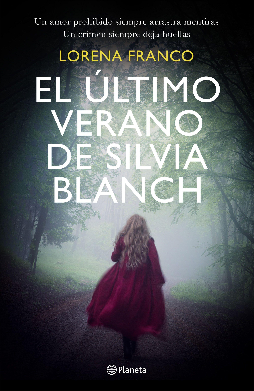 ULTIMO VERANO DE SILVIA BLANCH EL