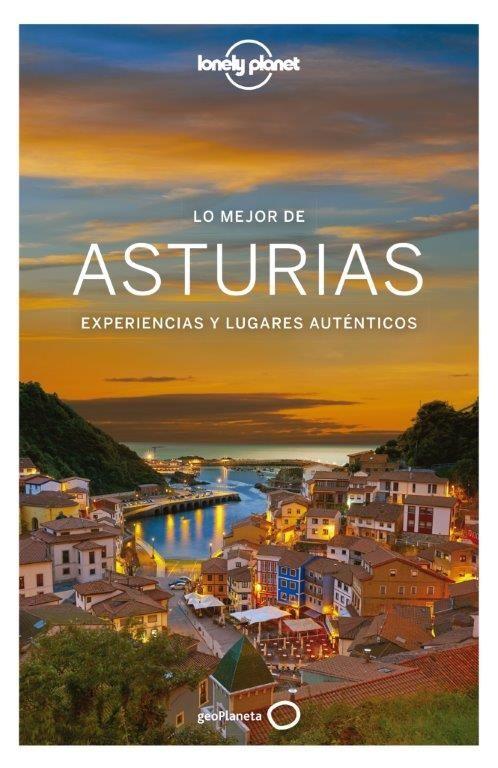 ASTURIAS LO MEJOR