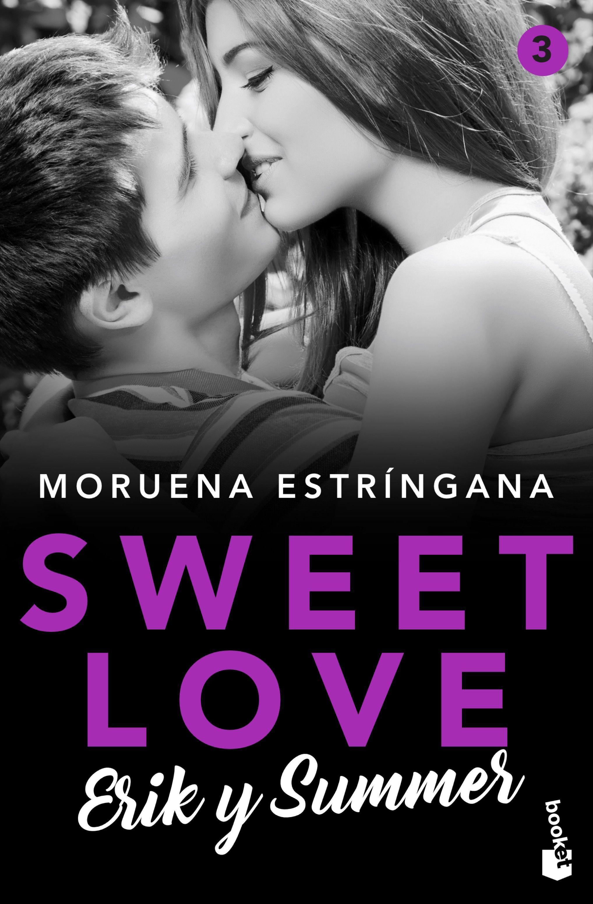 SWEET LOVE 3. ERIK Y SUMMER