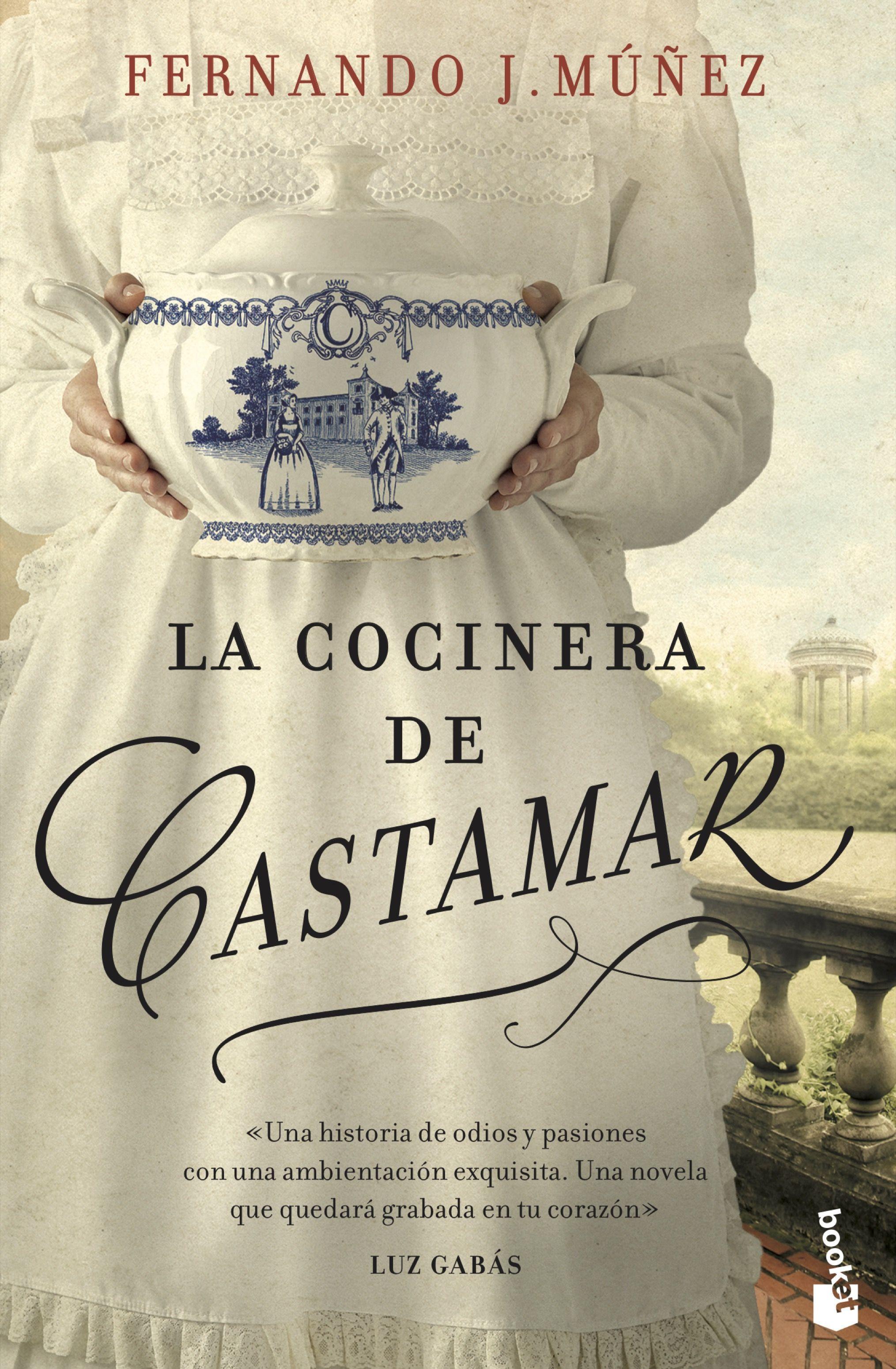 COCINERA DE CASTAMAR