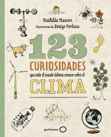 123 CURIOSIDADES MUNDO CONOCER CLIMA