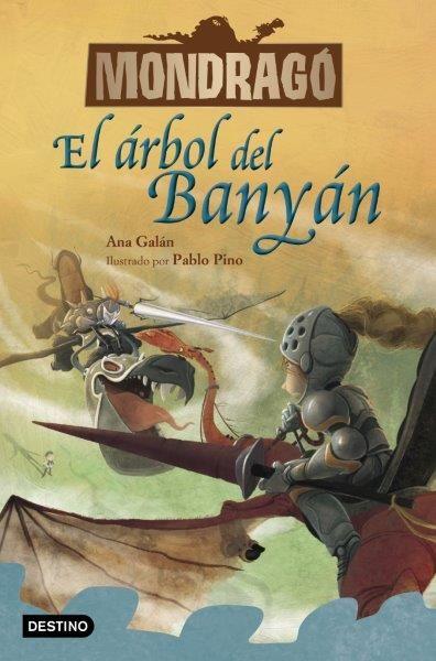 MONDRAGO 4 EL ARBOL DE BANYAN