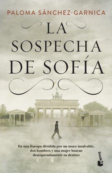 SOSPECHA DE SOFIA LA