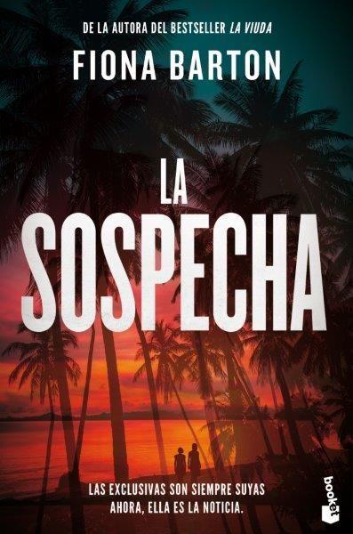 SOSPECHA LA