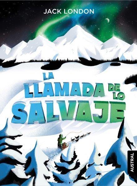 LLAMADA DE LO SALVAJE