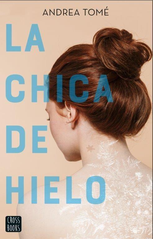 CHICA DE HIELO LA
