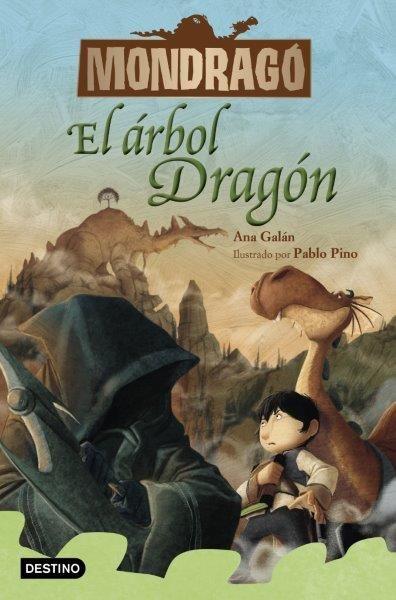 MONDRAGO 7 EL ARBOL DRAGON