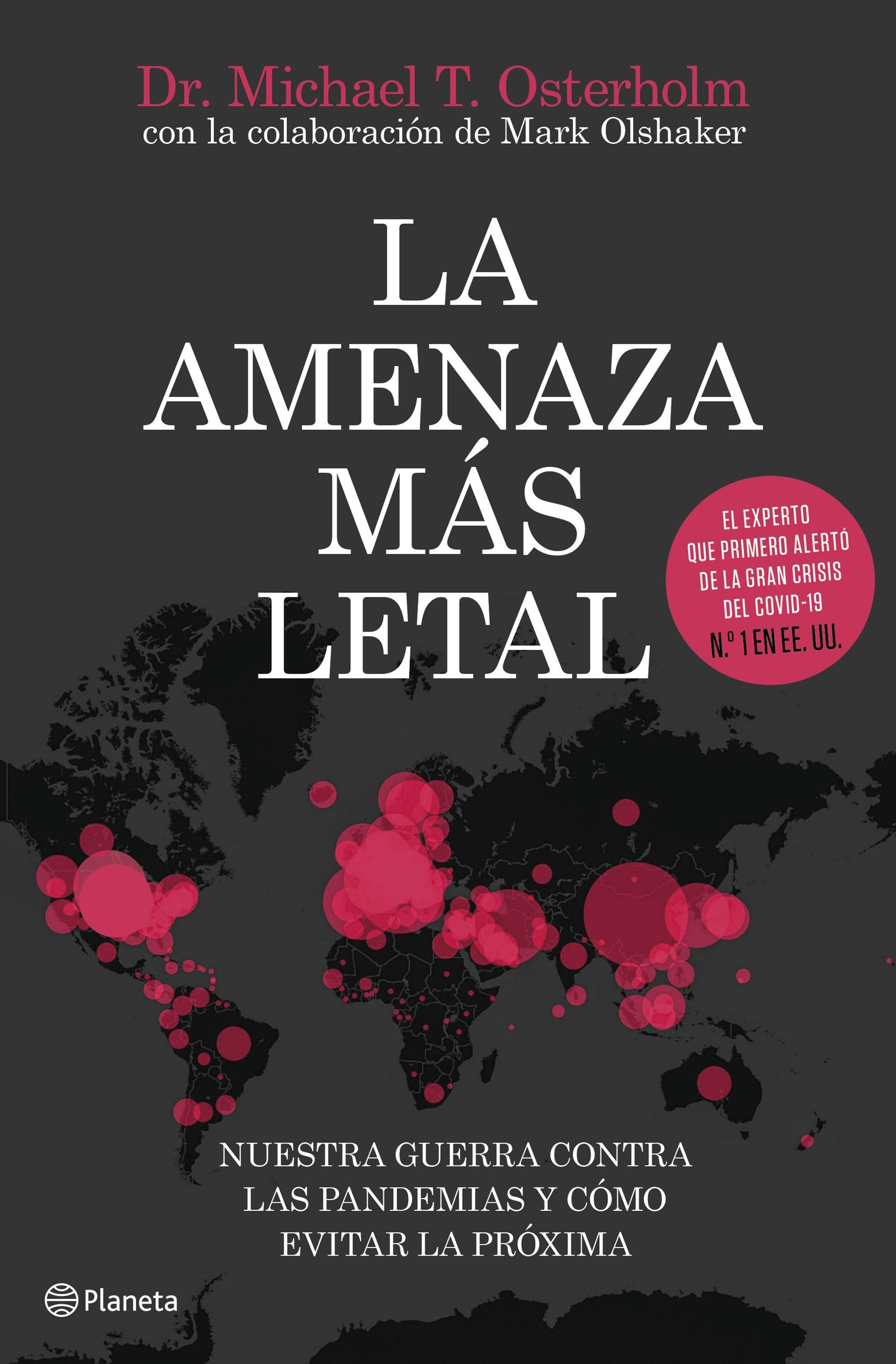 AMENAZA MAS LETAL