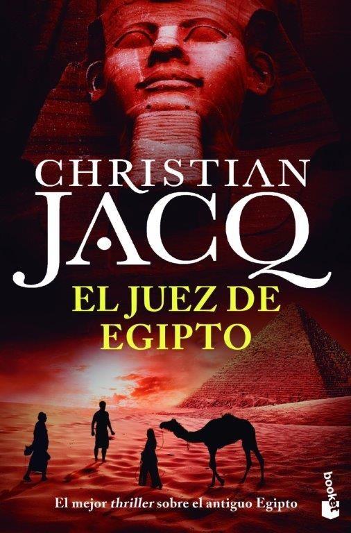 JUEZ DE EGIPTO EL