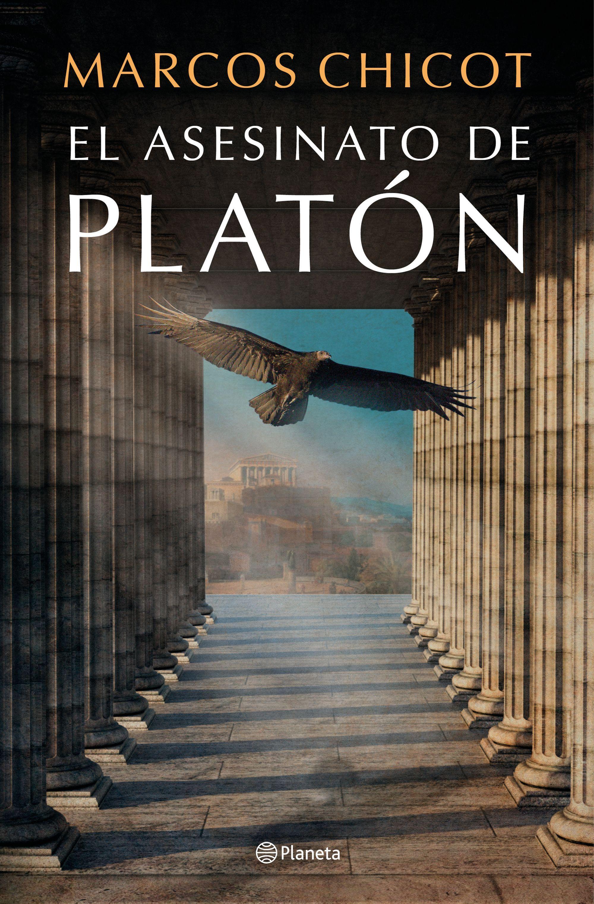 ASESINATO DE PLATON EL