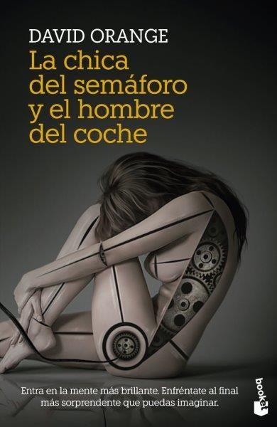 CHICA DEL SEMAFORO Y EL HOMBRE COCHE LA