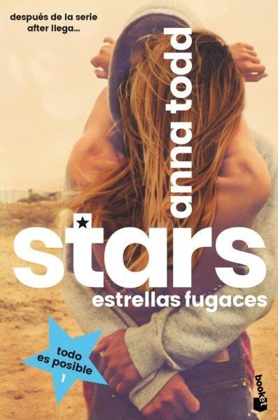 STARS 01 ESTRELLAS FUGACES