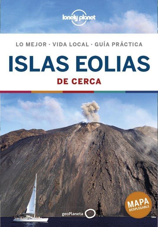 ISLAS EOLIAS DE CERCA