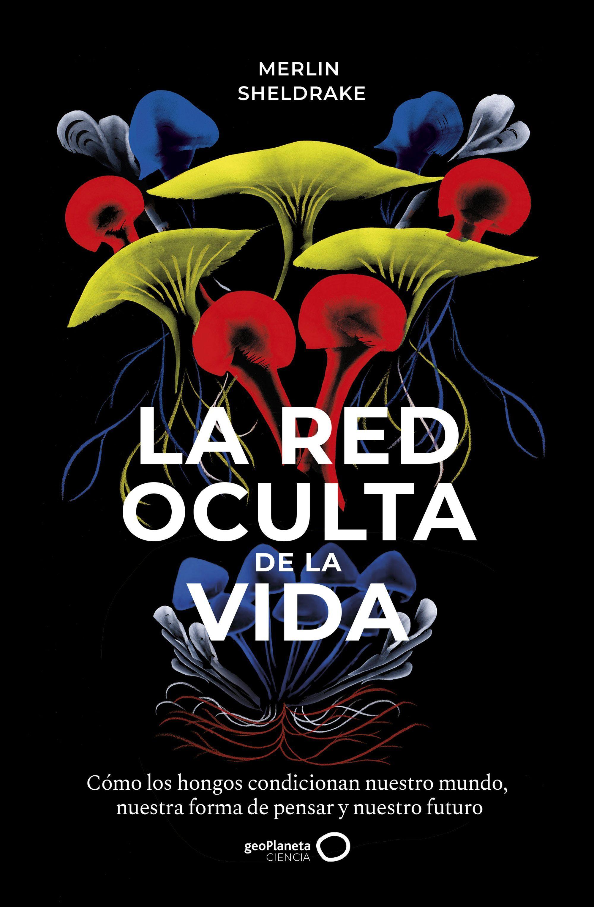 RED OCULTA DE LA VIDA LA