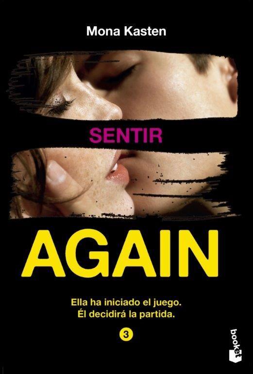 AGAIN 3 SENTIR