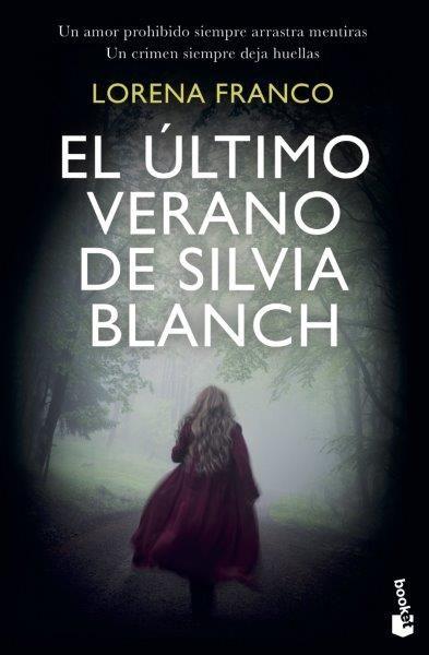 ÚLTIMO VERANO DE SILVIA BLANCH