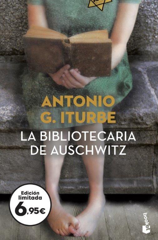 BIBLIOTECARIA DE AUSCHWITZ LA